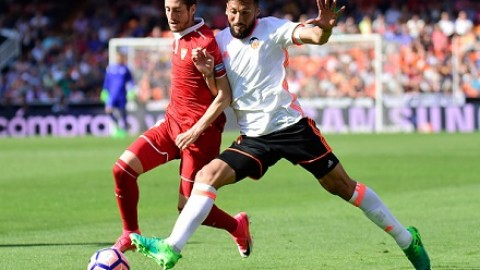Sevilla v Real Sociedad Betting Tips & Preview