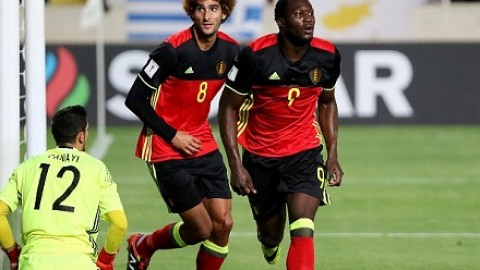 Estonia v Belgium Betting Tips & Preview