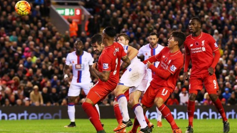 Liverpool v Crystal Palace Betting Tips & Preview