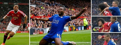 Manchester Utd v Leicester Betting Tips & Preview (Saturday)