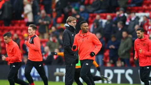 Liverpool v Hoffenheim Betting Tips & Preview (Wednesday) 21:45