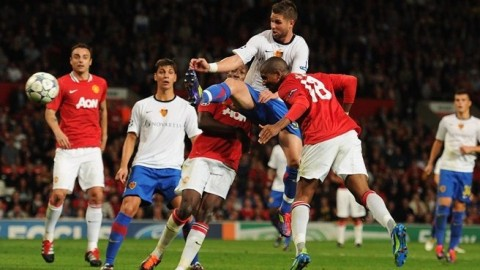 Man Utd v Basel Betting Tips & Preview