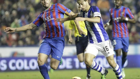 Levante vs Real Sociedad Betting Tips & Preview