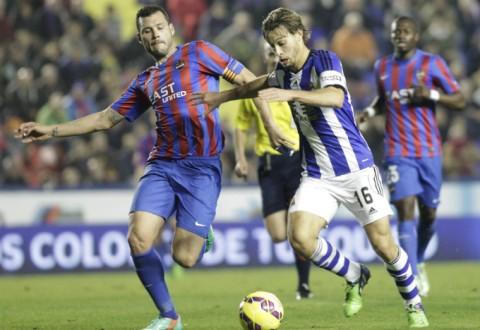 Levante vs Real Sociedad Betting Tips & Preview