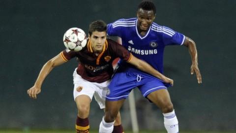 Chelsea v Roma
