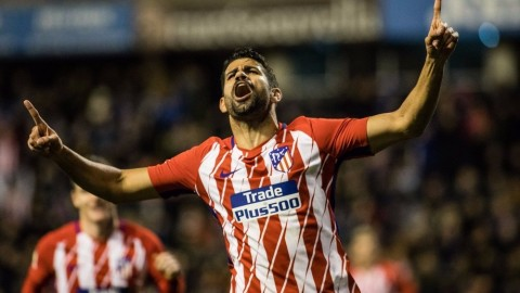 ATLETICO MADRID V SEVILLA BETTING PREVIEW