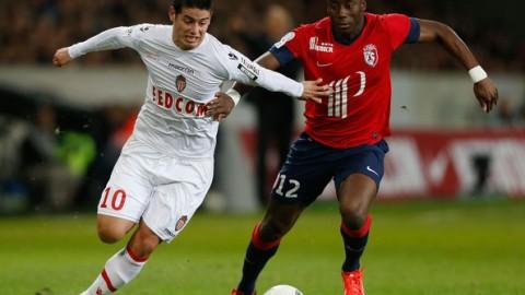 Monaco v Lille – Friday