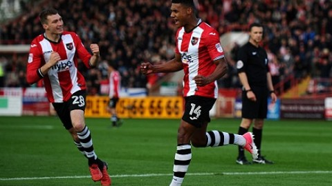 Exeter v Lincoln Play-Off Semi Betting Tips & Preview
