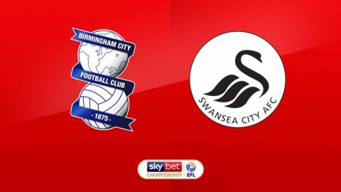 Birmingham v Swansea Betting Tips & Preview