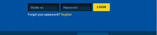 betin registration