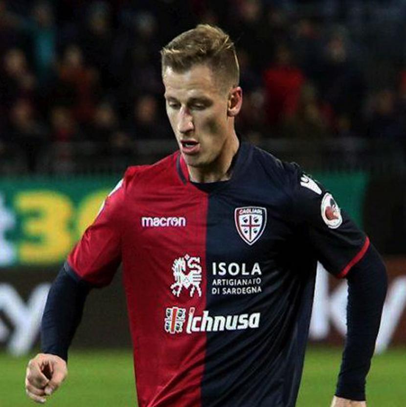 Accumulator for Serie A. Cagliari – Frosione, Lacio - Chievo
