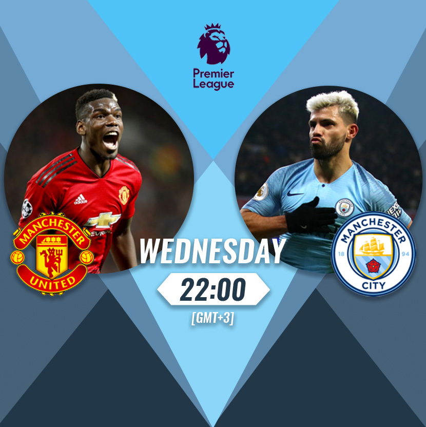 Manchester United – Manchester City prediction and best odds on the upcoming meeting