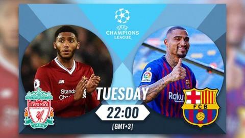 Liverpool – Barcelona 05 07 2019 Prediction