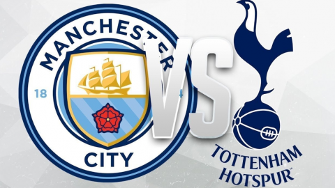 EPL Week 2: Manchester City vs Tottenham Hotspur, Etihad Stadium