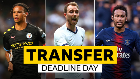 SUMMER 2019 TRANSFER WINDOW CLOSURE NEWS