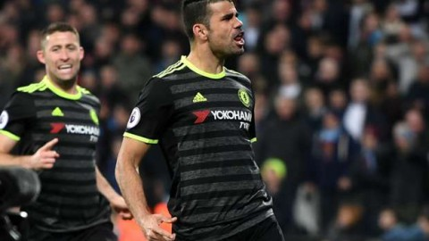 Ruthless Chelsea and Conte are everything Arsenal & Wenger need to be