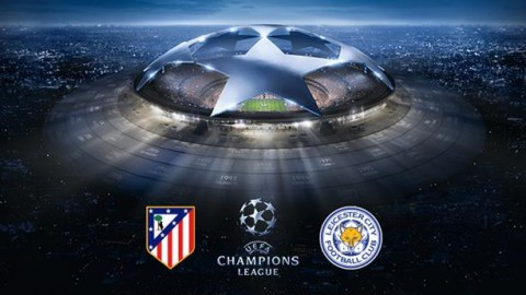 Atletico Madrid v Leicester Betting Tips & Preview