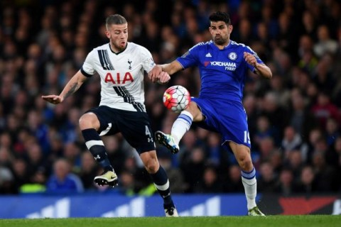 Chelsea v Tottenham Betting Tips & Preview