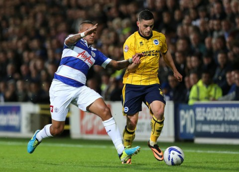 QPR v Brighton Betting Tips and Preview