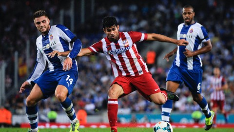 Espanyol v Atletico Madrid Betting Tips & Preview