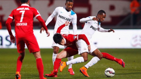 FC Twente v PSV Betting Tips and Preview