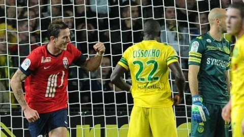 Lille v Nice Betting Tips & Preview