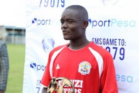 Mark Makwatta and Clifton Miheso joins Buildicon FC