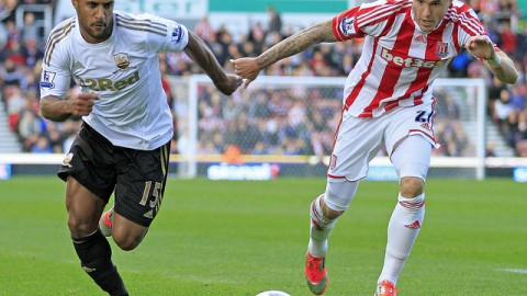Swansea v Stoke Betting Tips & Preview