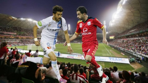 Melbourne City v Adelaide Betting Tips & Preview
