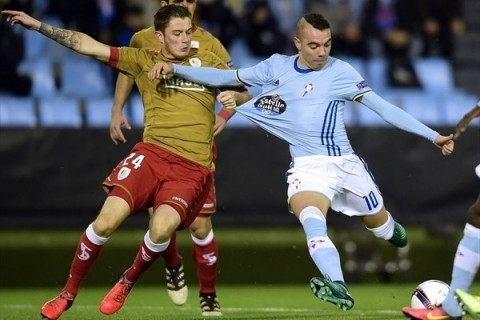 Celta Vigo v Genk Betting Tips & Preview
