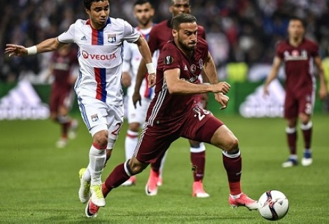 Besiktas v Lyon Betting Tips & Preview