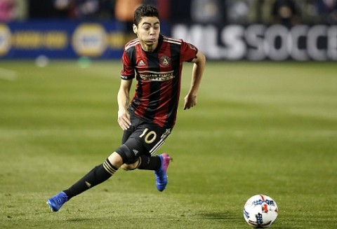 Chicago Fire v Atlanta United Betting Tips & Preview