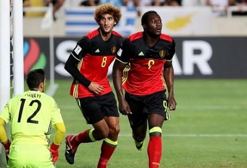 Estonia v Belgium Betting Tips & Preview
