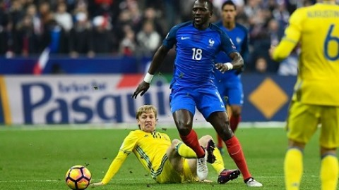 Sweden v France Betting Tips & Preview