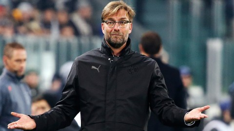 Liverpool boss Jurgen Klopp admits the transfer market is 'more and more difficult'