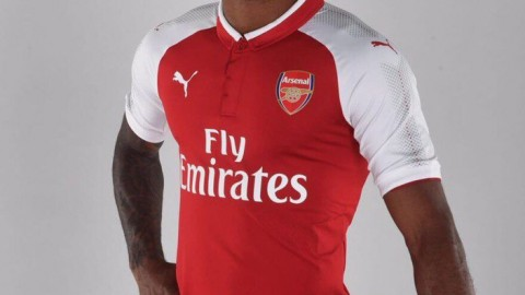Arsenal have completed the signing of France striker Alexandre Lacazette from Lyon for a club record £46.5m fee on a five-year deal.