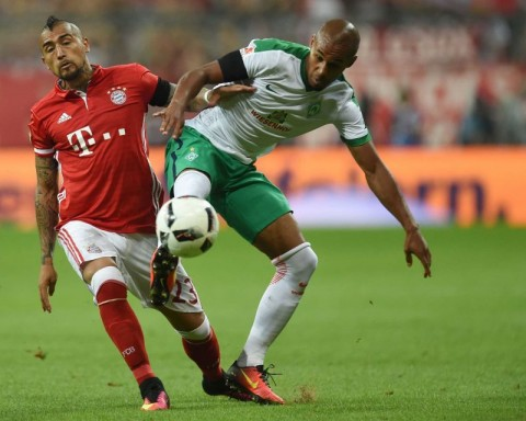 Werder Bremen v Bayern Munich Betting Tips & Preview (Saturday)