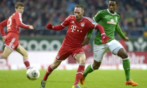Bundesliga Week 2 Betting Tips & Preview