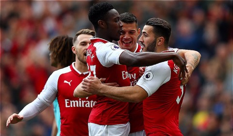 Arsenal v Koln Betting Tips & Preview