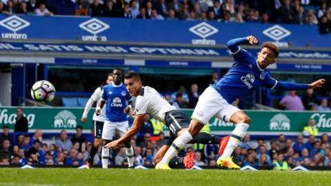 Everton v Spurs Betting Tips & Preview