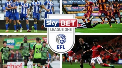League One Best Bets