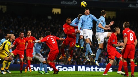 Man City v Liverpool Betting Tips & Preview