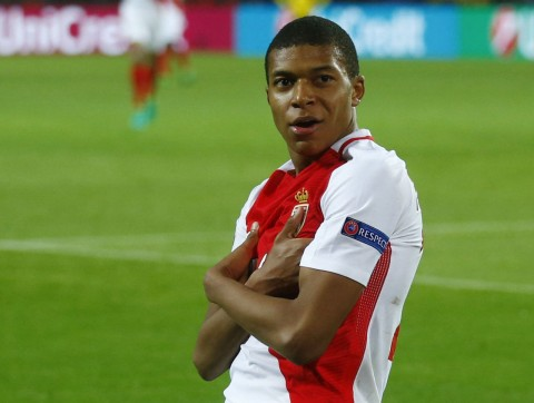 Why an 18-year-old is worth £166m: Mbappe joins Paris St-Germain