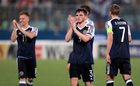 Lithuania v Scotland Betting Tips & Preview