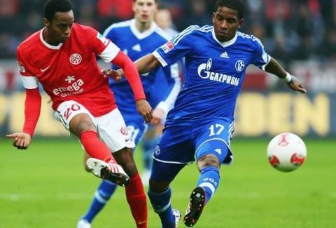 Schalke v Mainz- Friday