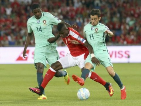 Portugal v Switzerland – Tuesday