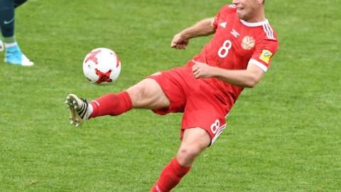 Spartak Moscow v Sevilla – Tuesday