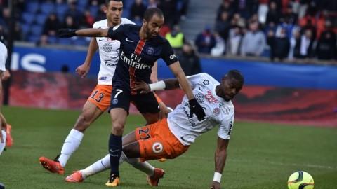 St Etienne v Montpellier – Friday