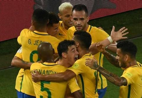 Bolivia v Brazil – Thursday