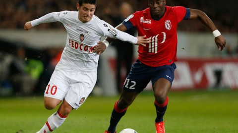 Monaco v Lille – Friday